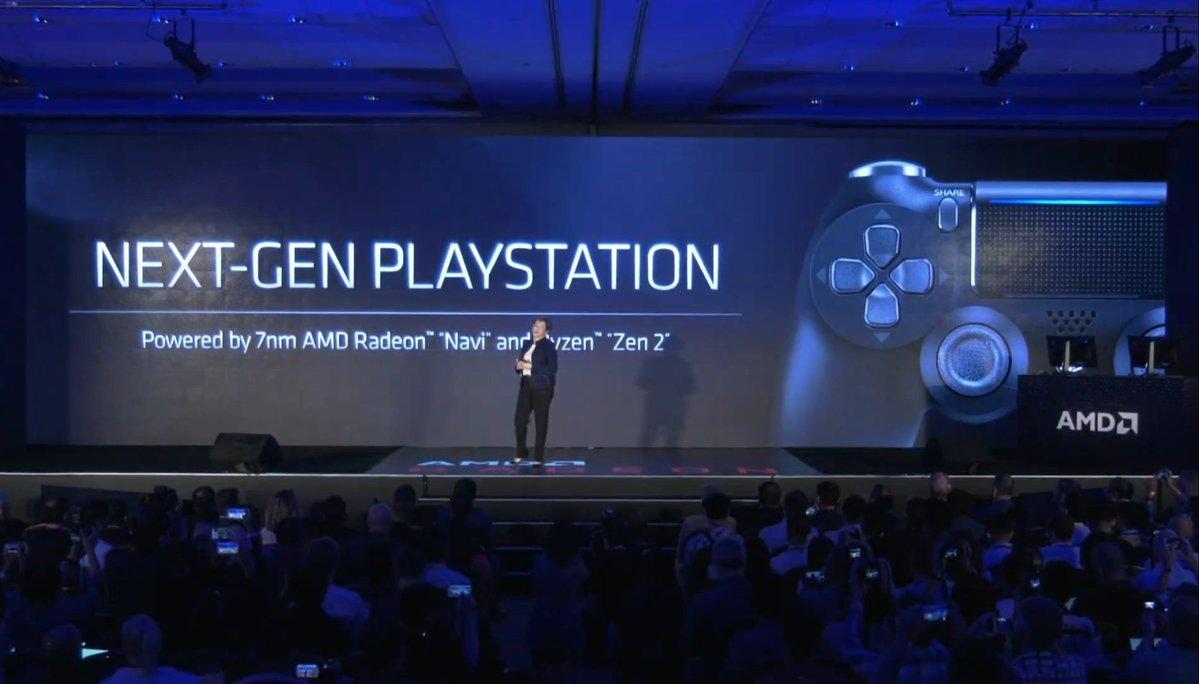 索尼互娱:PS5向下兼容专利技术更新 可以更快速玩PS4游戏