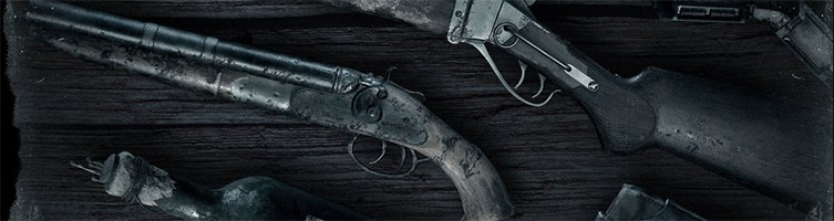 《猎杀:对决》游戏库