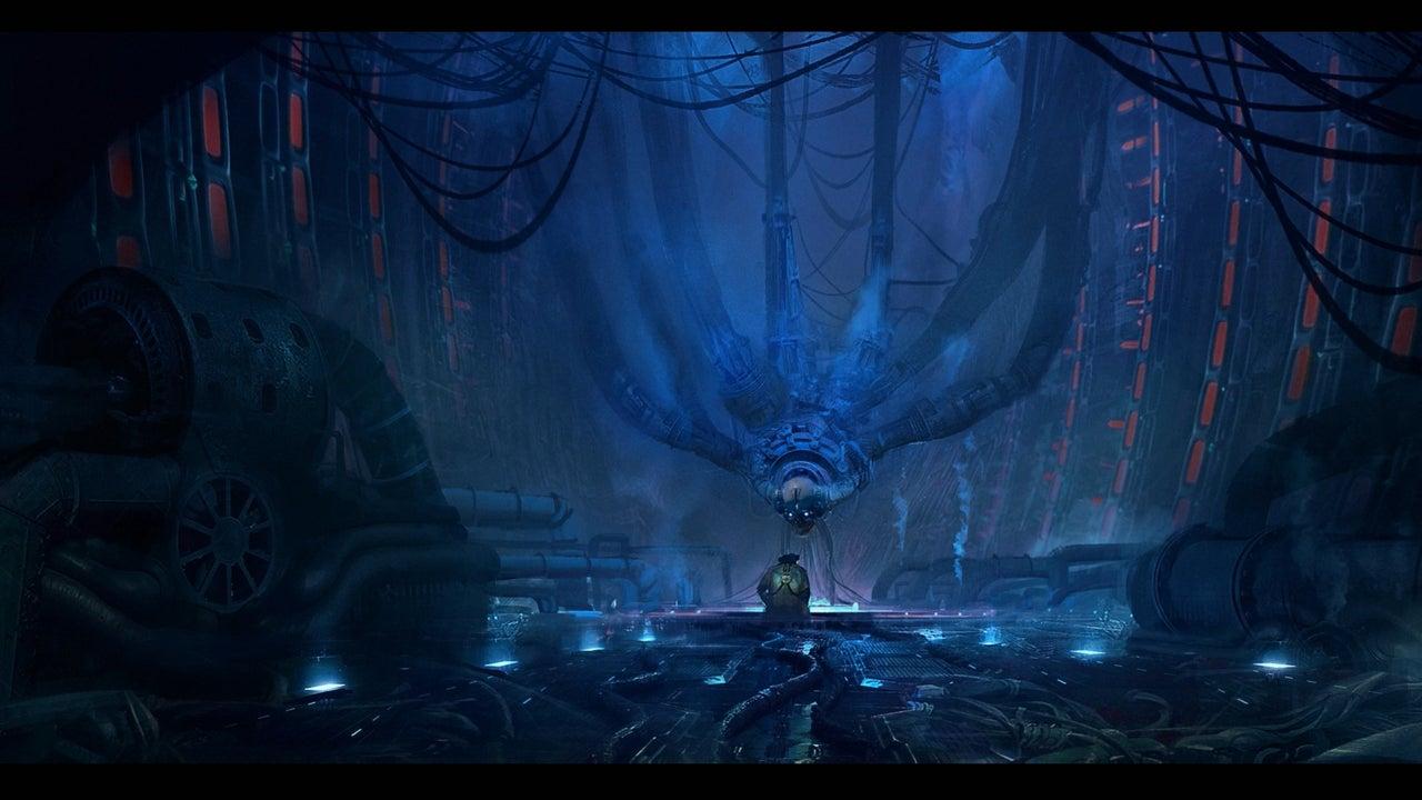 《超越善恶2》最新开发者直播透露杂交体情报