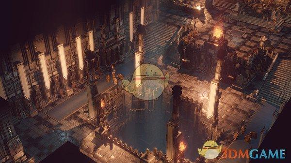 《咒语力量3》荒林隐藏物品获取方法