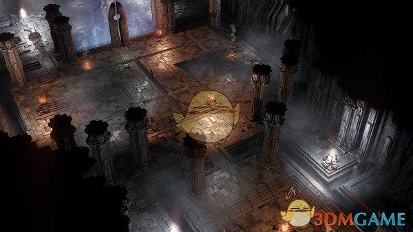 《咒语力量3》阿翁隐藏物品获取方法介绍