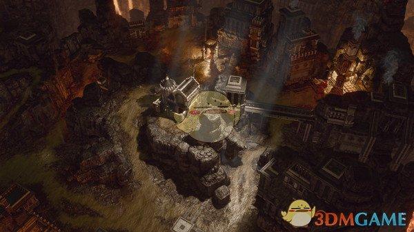 《咒语力量3》主角营地隐藏物品获取方法介绍