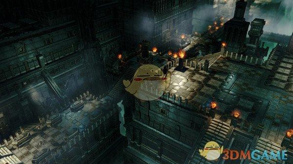 《咒语力量3》荒泽之眼隐藏物品获取方法介绍