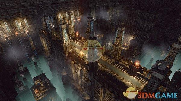 《咒语力量3》无名岛隐藏物品获取方法