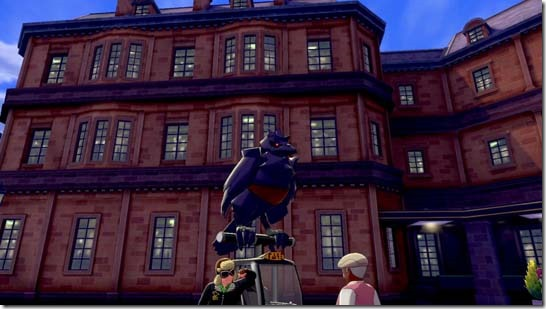 精灵宝可梦剑盾游戏介绍/发售时间 精灵宝可梦剑盾好玩吗/宝可梦大全一览/玩法攻略