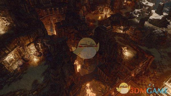 《咒语力量3》戈尔山隐藏物品获取方法