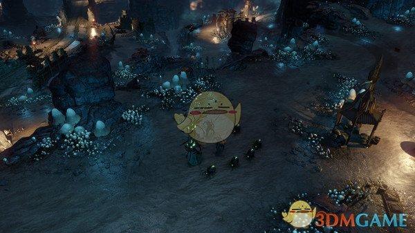 《咒语力量3》永光城隐藏物品获取方法