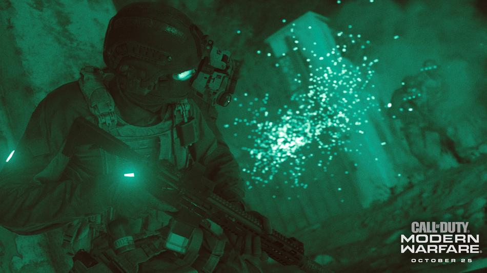 《使命召喚16:現代戰爭》劇情把游戲測試們虐哭了