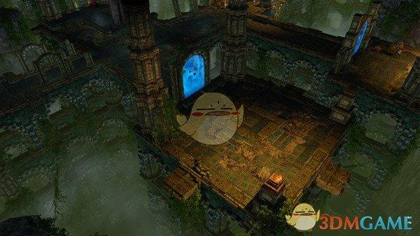 《咒语力量3》里面的世界隐藏物品获取方法