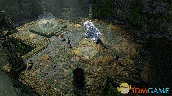《咒语力量3》卡拉布洛克仪式任务攻略