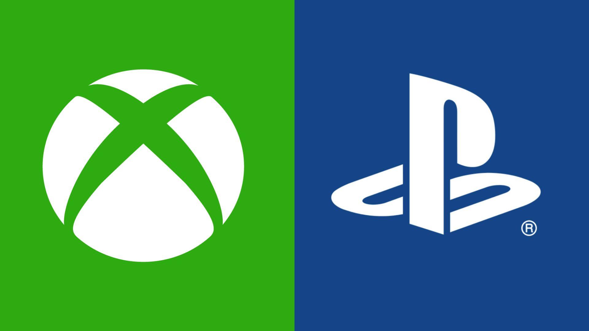 索尼:想看到PlayStation和Xbox同框是不可能的