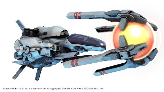 經典射擊《R-Type Final2》眾籌達成 2020年12月全平臺發售
