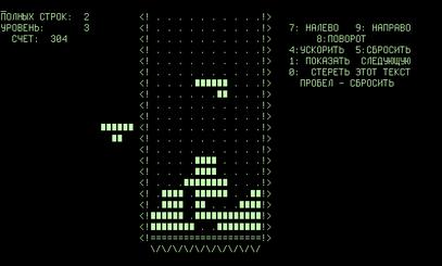 游戲歷史上的今天:《俄羅斯方塊》誕生