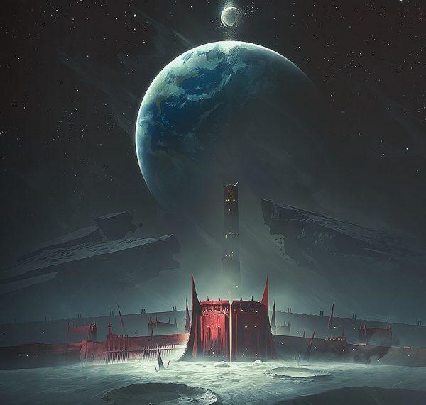 傳《命運2》將登陸Steam 第一年內容將是免費