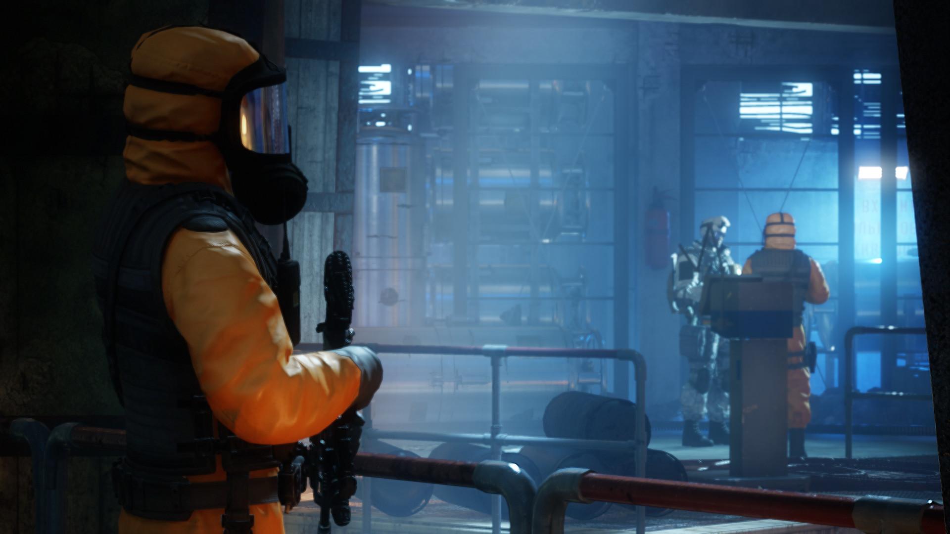 《狙击手:幽灵战士契约》上架Steam 确认支持简中、PC配置公开