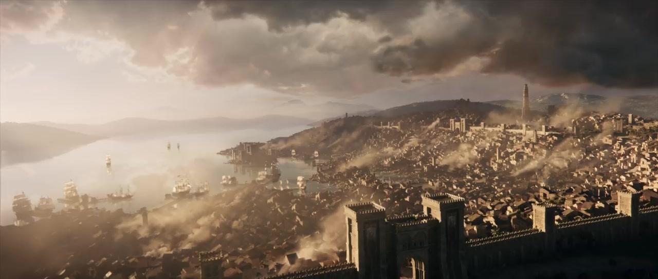 E3:拉瑞安公布《博德之門3》 登陸PC/Stadia