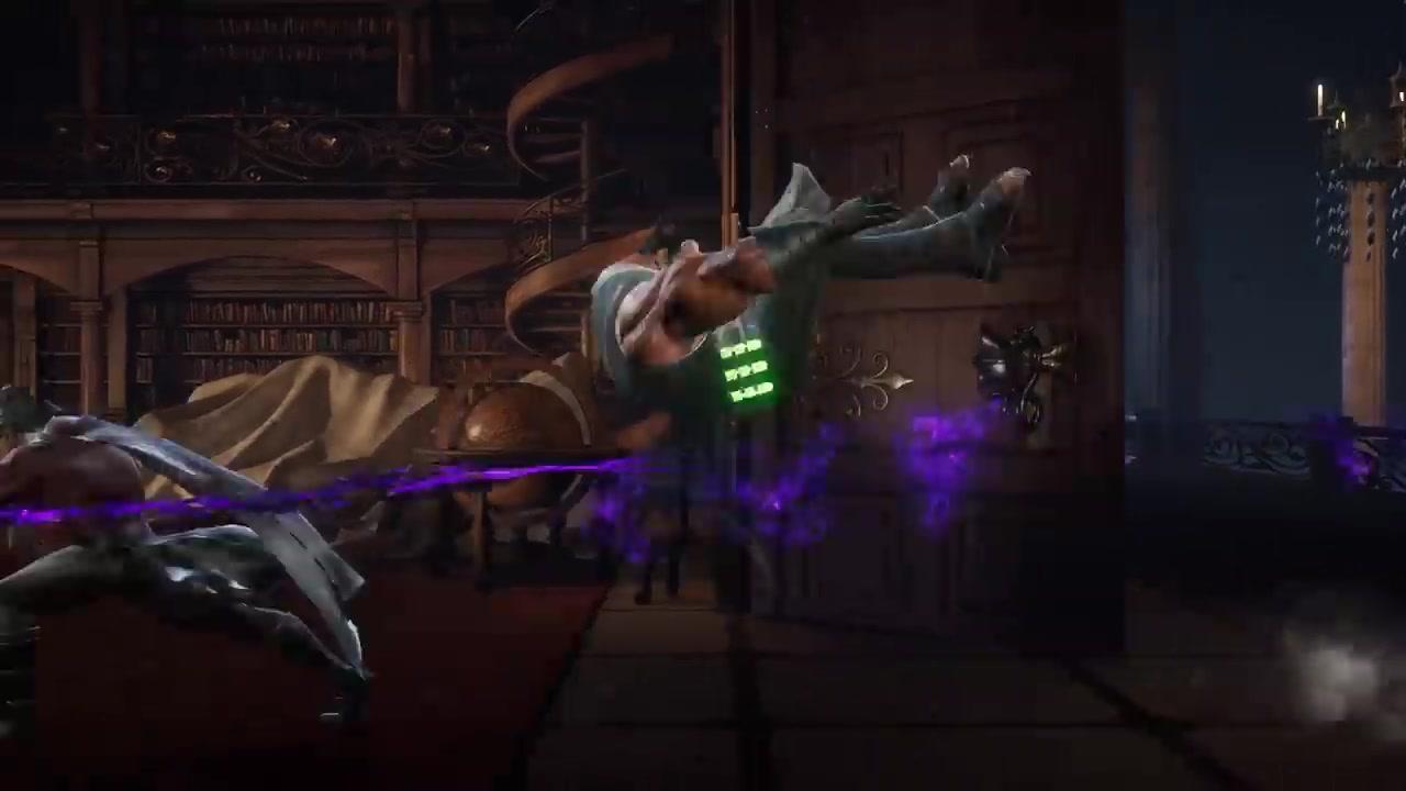 緊步后塵 原PS4獨占《悲傷的征兆》通過Epic登陸PC