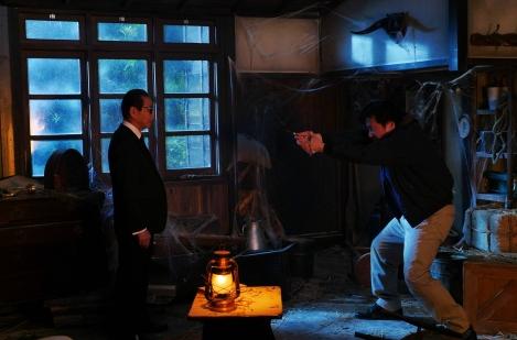 《世界奇妙物語》新篇8號開播在即 新劇照提前探秘