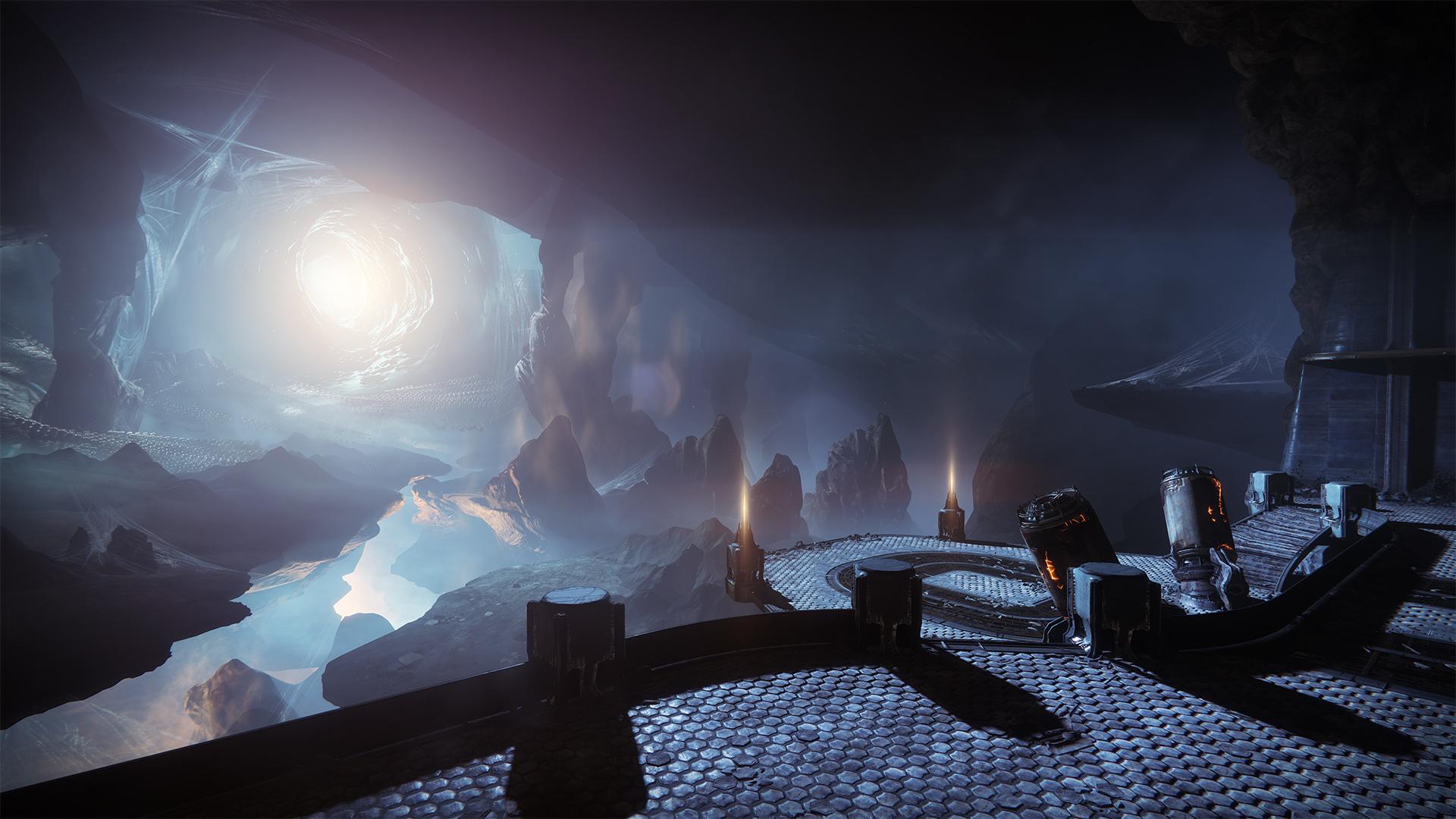 《命運2:暗影要塞》上架Steam 標準版103元、支持簡體中文