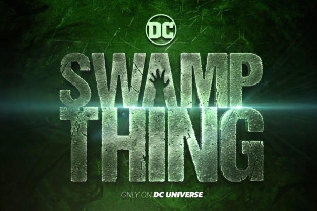DC蜜汁操作 口碑新劇《沼澤怪物》剛播1集就被砍