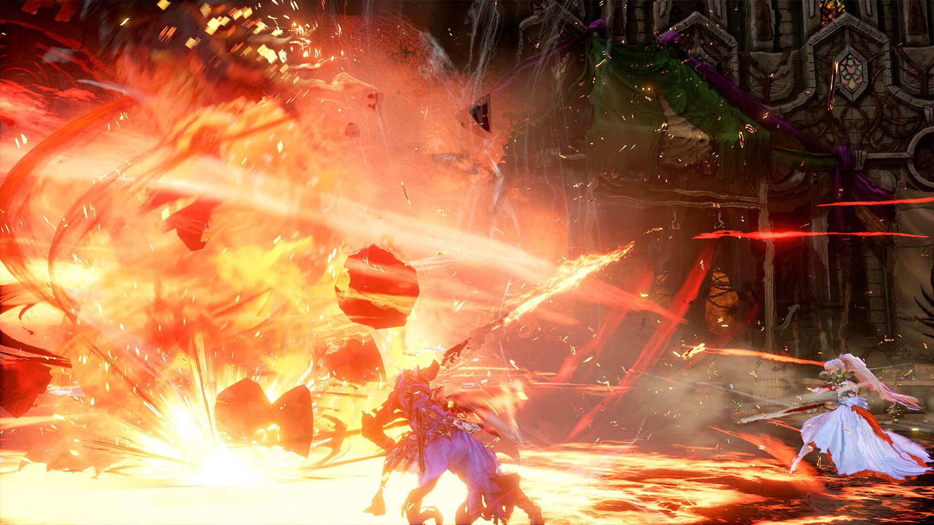 万代南梦宫E3阵容全盘泄露!《传说》新作《二之国》重制
