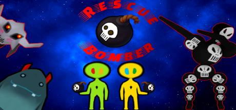 《救援炸弹人》英文免安装版