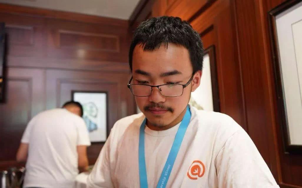 15岁中国学生获苹果WWDC奖学金:写代码只用2个周末