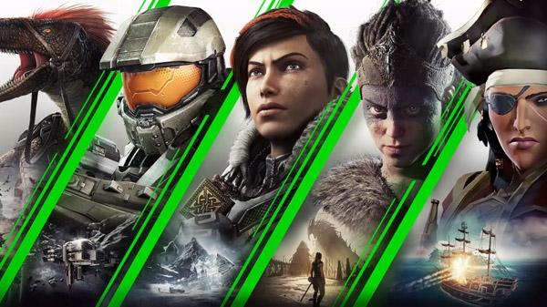 "<b>PC版Xbox Game Pass上线 《地铁:逃离》可""免费""玩了</b>"