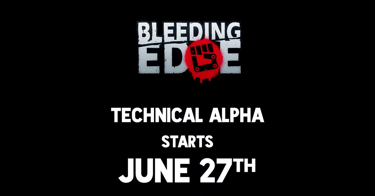 E3:Ninja Theory新作《Bleeding Edge》6月开测 登陆PC、Xbox