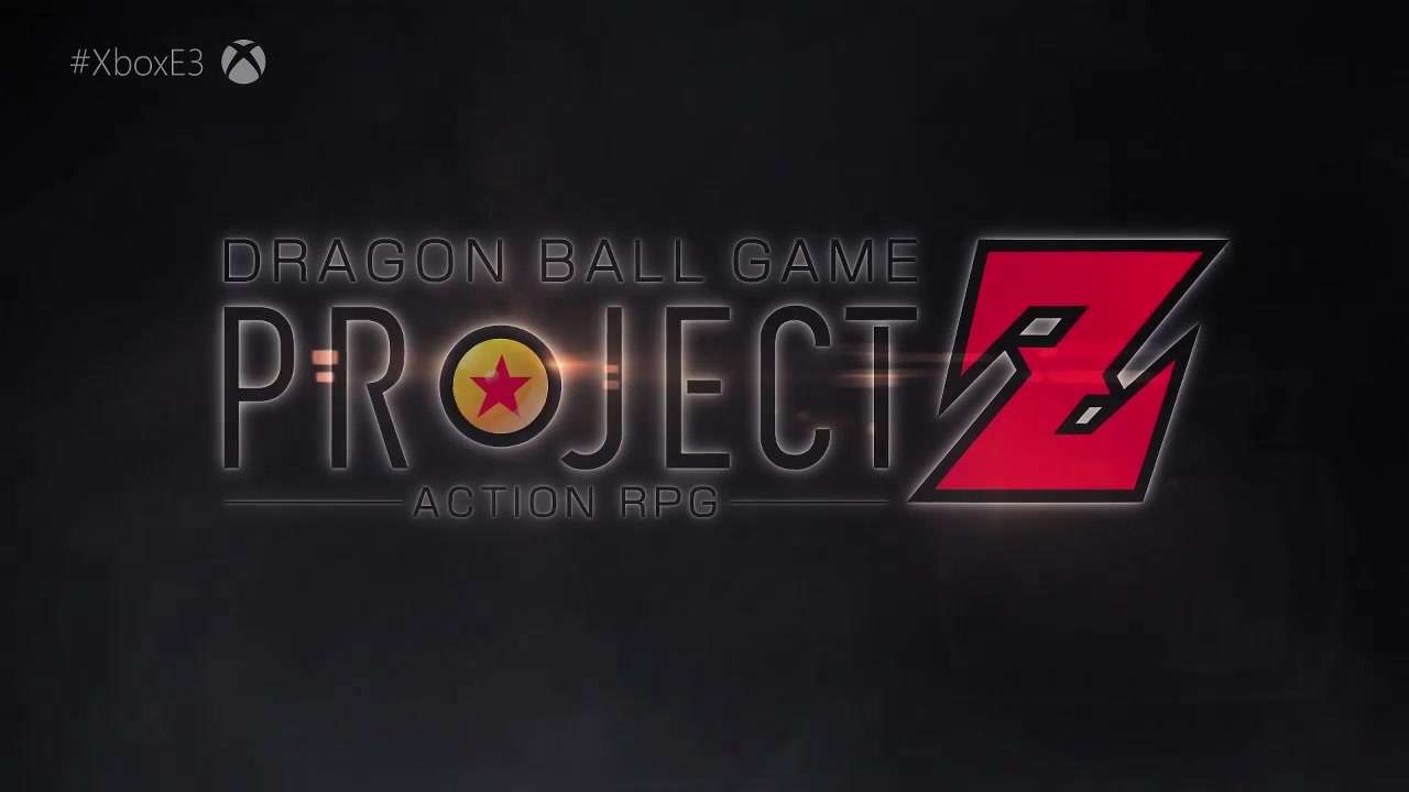E3:《龙珠Z:卡卡罗特》公布 2020年年初推出