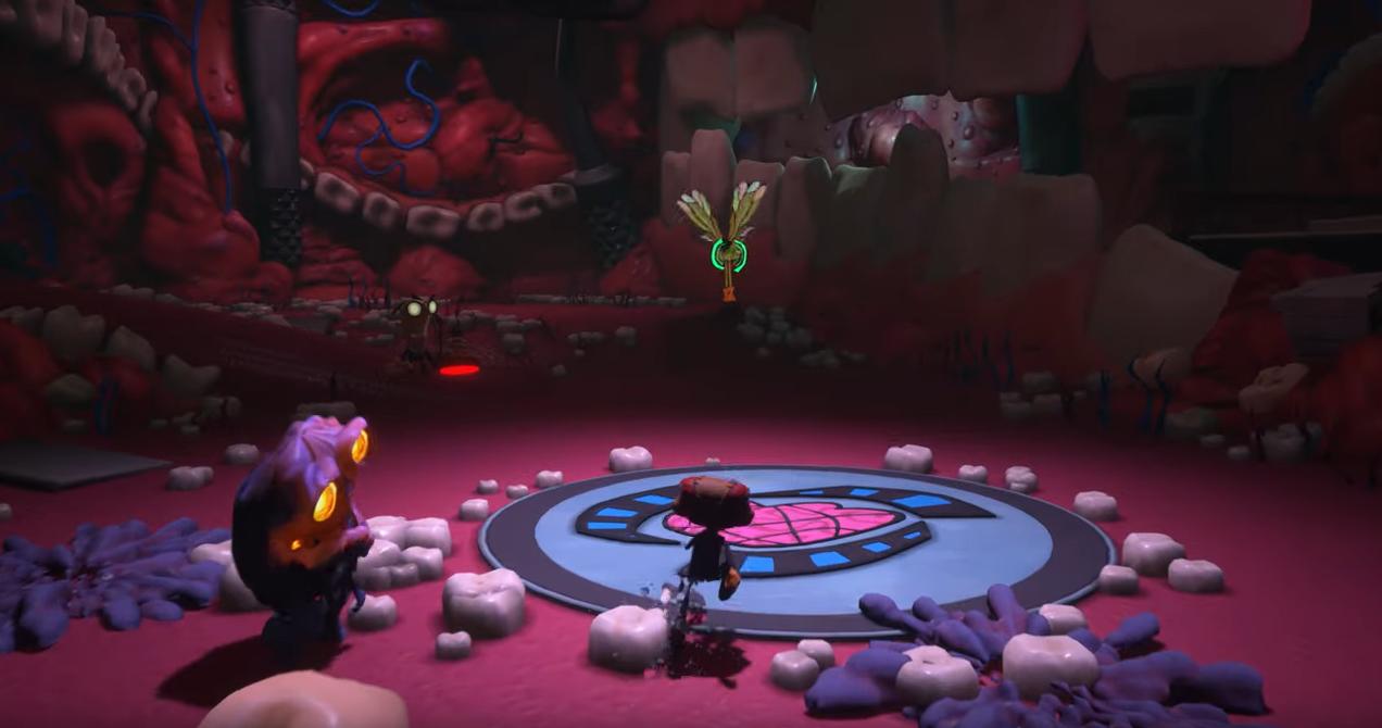 E3:《疯狂世界2》首曝预告片 精品独立游戏画面精致