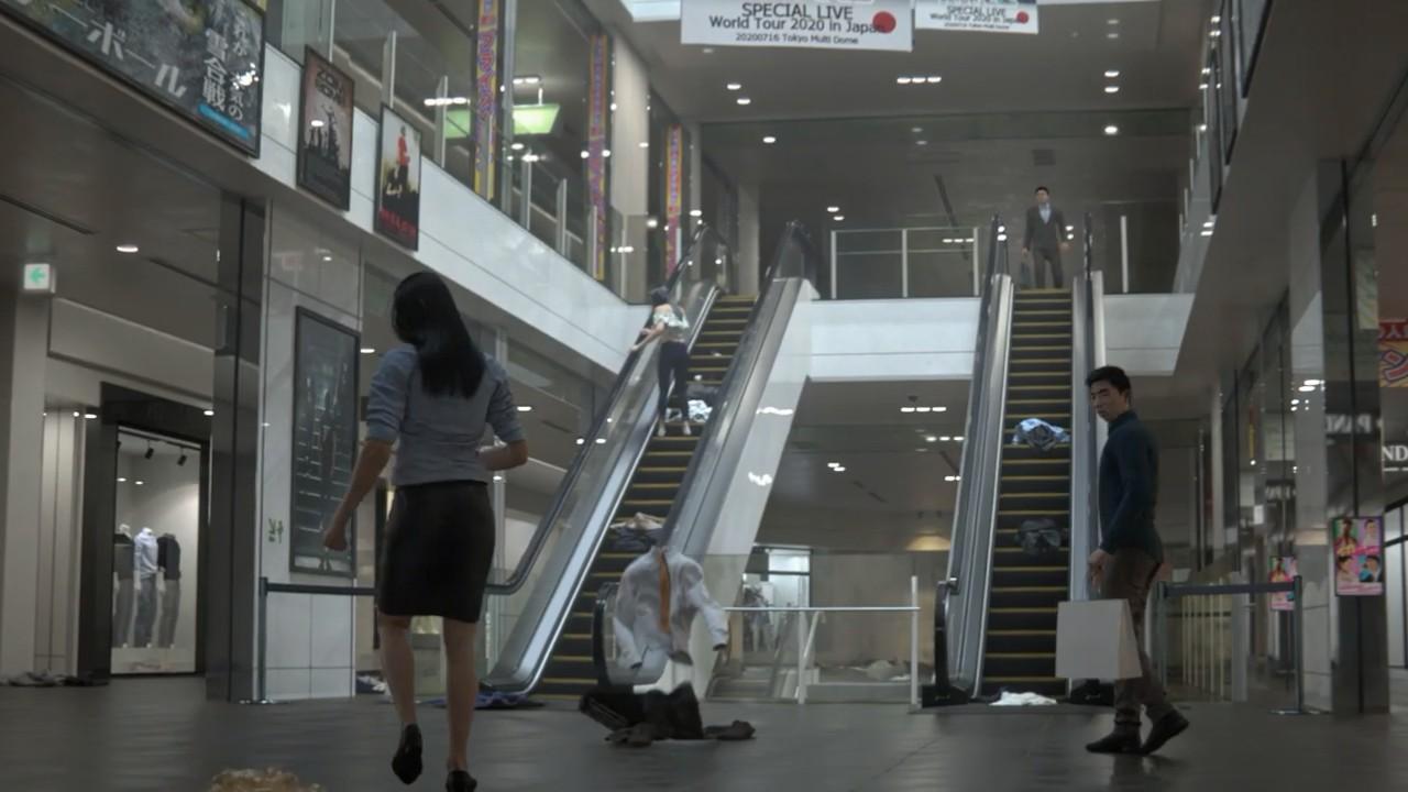 E3:三上真司恐怖新作公布 《幽灵线:东京》