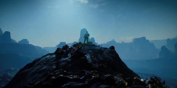 E3:新幽灵党崛起!《狂怒2:ALL THE RAGE》公布