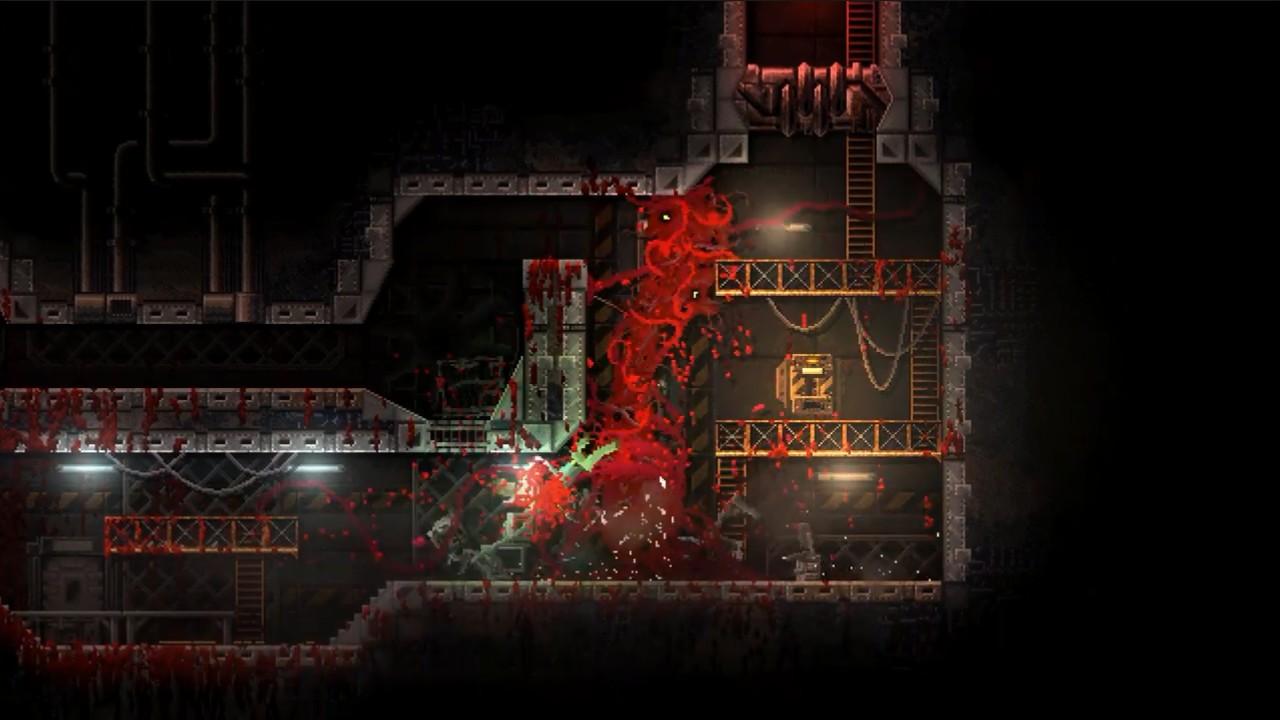 E3:D社异形风独立恐怖游戏《Carrion》