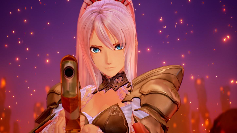 E3:传说新作《破晓传说》中文预告 明年发售