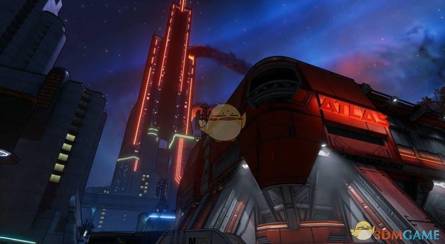 《无主之地3》游戏特色介绍