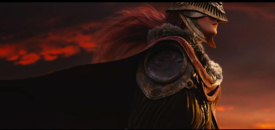 宫崎英高新作《Elden Ring》情报 骑马飞驰闯关杀敌