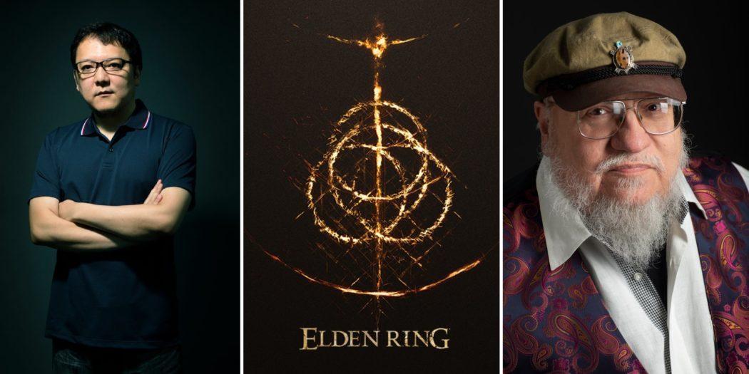 E3:宫崎英高新作《Elden Ring》注重RPG元素 更虐人