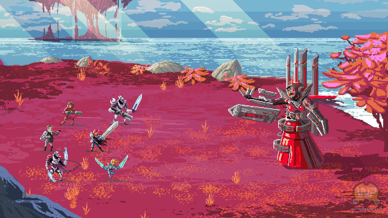 策略游戏《星际叛军》新图 灵感来源于《死亡细