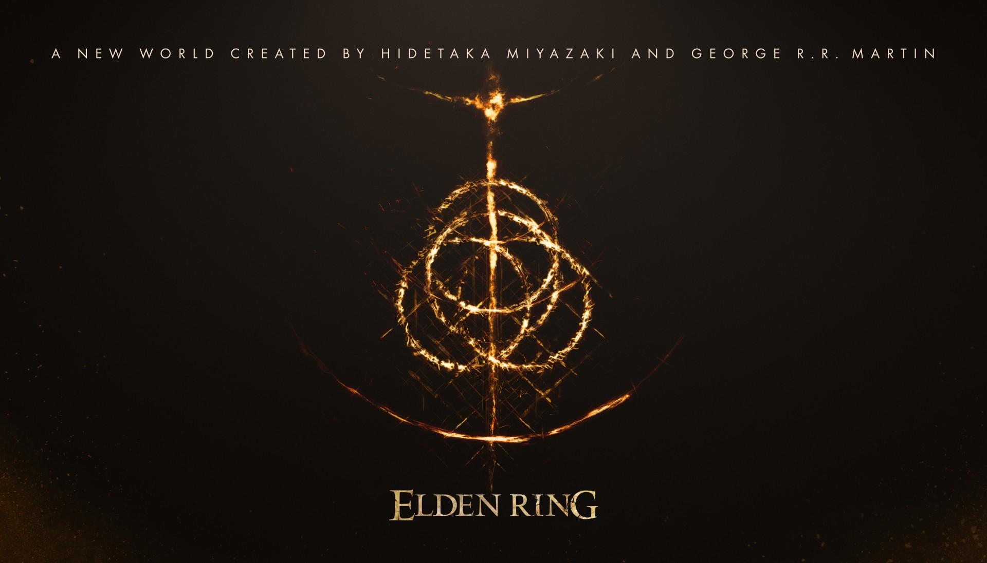 E3:受苦新作《ELDEN RING》简体中文预告片