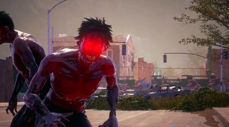 """E3:微软公布《腐烂国度2》新DLC""""核心区域"""""""