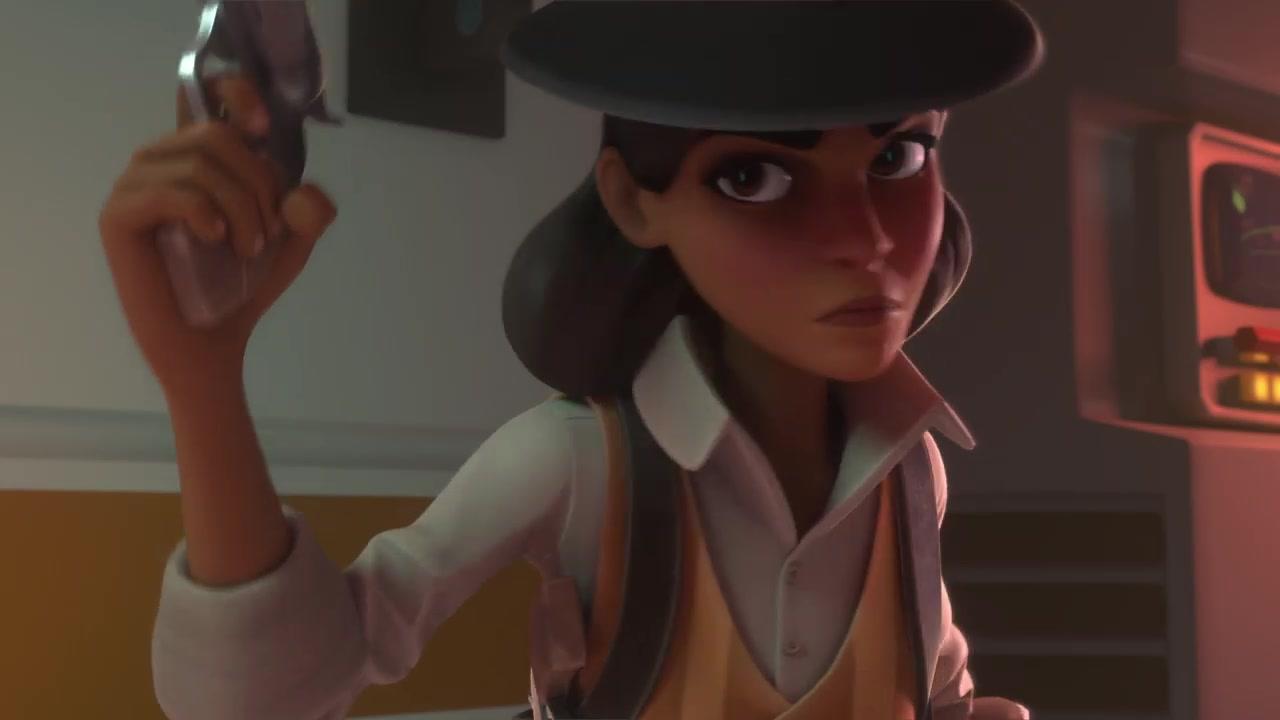 E3: 《邪恶天才2:世界统治》 首部预告片公布