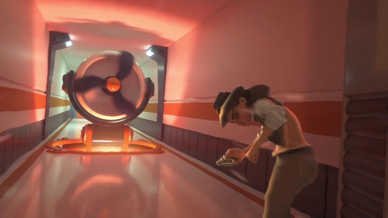 E3:《邪恶天才2:世界统治》首部预告片公布