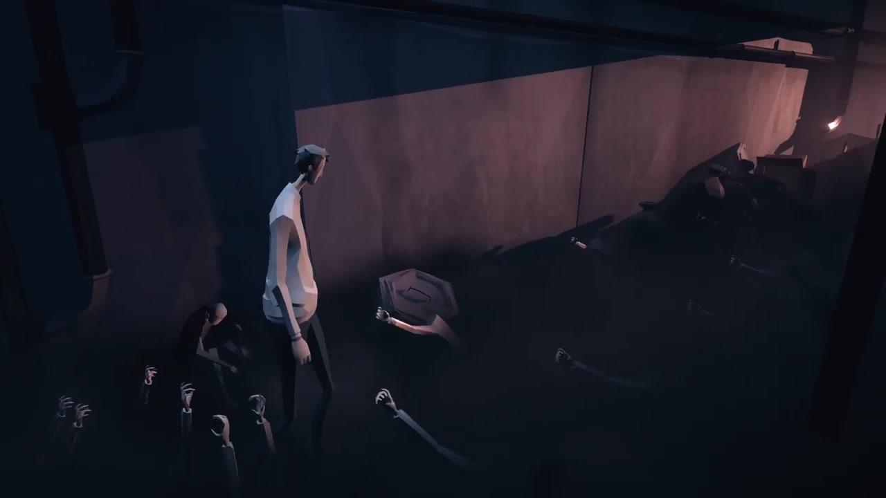 E3:神秘风格冒险游戏《马赛克》新预告片分享