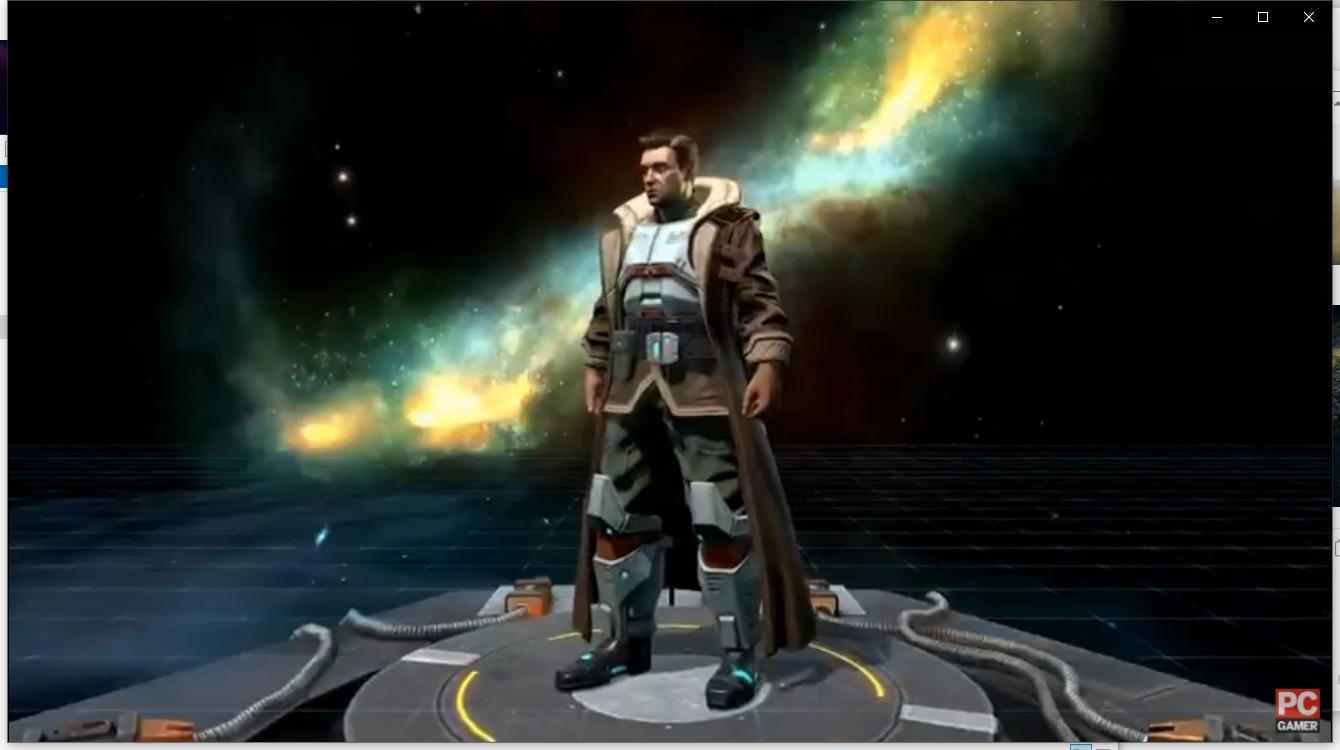 E3:《奇迹时代3:星陨》全新宣传片 现已开启预购