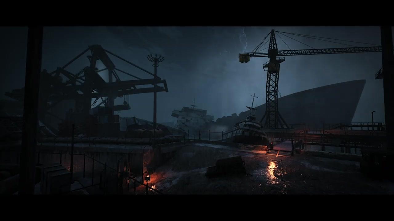 E3:《遗迹:灰烬重生》新剧情预告片展示
