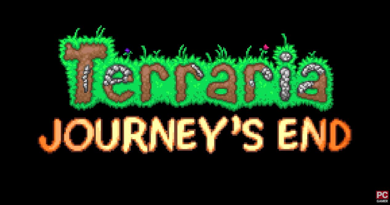"""E3:《泰拉瑞亚》""""旅途终点""""大型更新即将上线"""