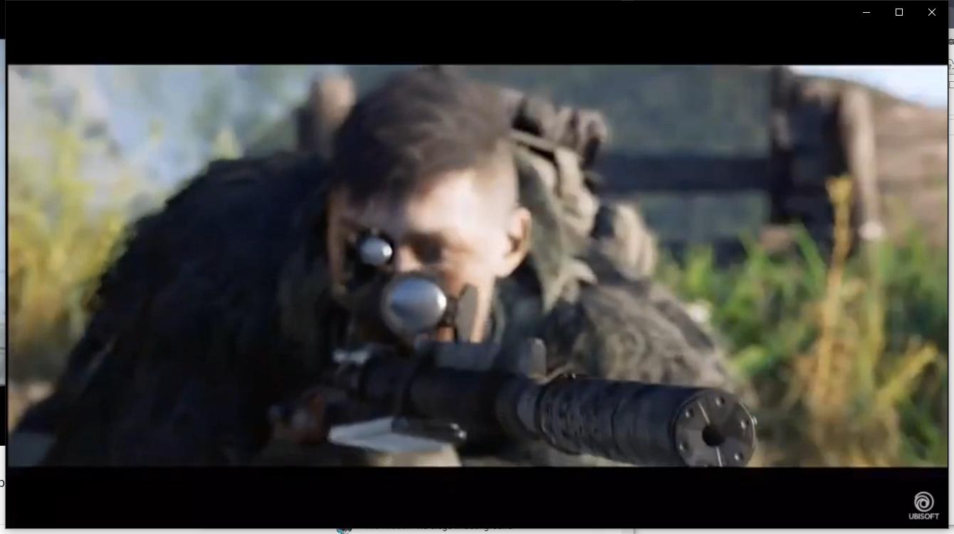 E3:《幽灵行动:断点》公开发售前计划  9月5日B测