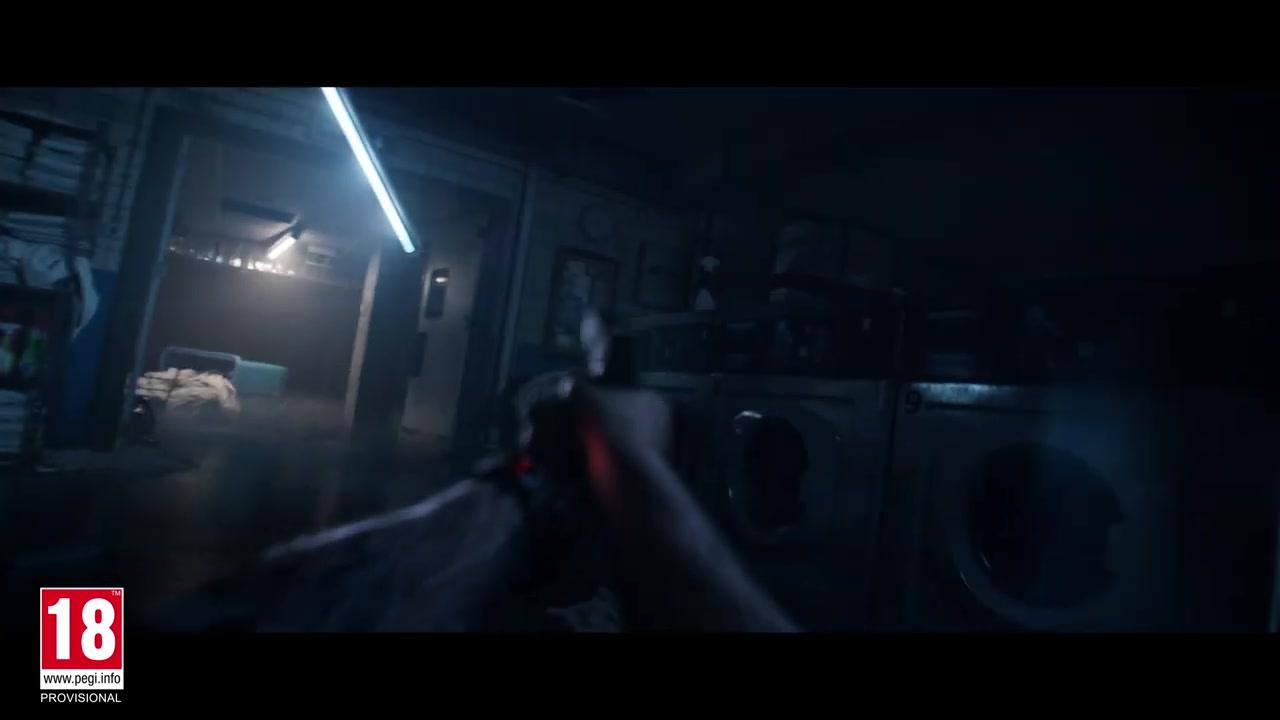 E3:三人小队求生FPS《彩虹六号:封锁》公布