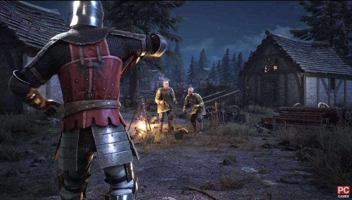 E3:PC游戏展汇总 《莎木3》确认Epic商城独占